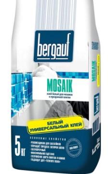 BERGAUF MOSAIK