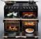Духовой электрический шкаф - ТОП 5 производителей