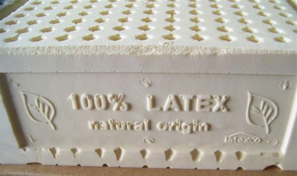 Матрасы из натурального латекса - производители