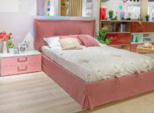 Качественные кровати «Мальвина» выбрать
